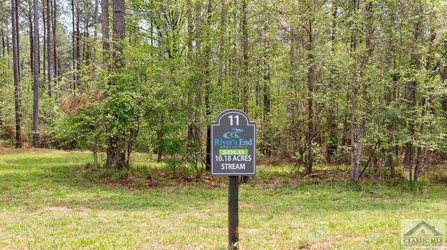 1121 Apalachee Meadows Drive, Madison, GA 30650 (MLS #981062) :: Signature Real Estate of Athens