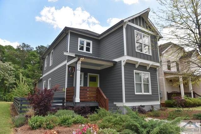 290 Lake Street, Athens, GA 30601 (MLS #981233) :: Signature Real Estate of Athens