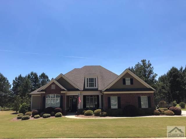 2446 Morningside Way, Watkinsville, GA 30677 (MLS #981279) :: Signature Real Estate of Athens