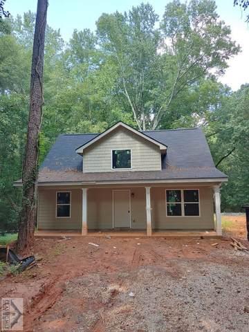 98 Highland Park Drive, Athens, GA 30605 (MLS #981470) :: Signature Real Estate of Athens