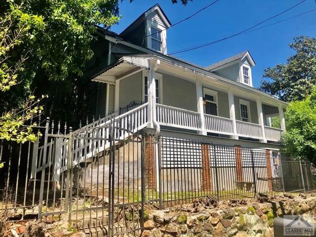 153 Lyndon Avenue, Athens, GA 30606 (MLS #981493) :: Signature Real Estate of Athens