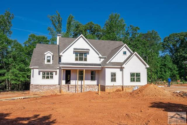 417 Fox Valley Drive, Monroe, GA 30656 (MLS #981553) :: Signature Real Estate of Athens