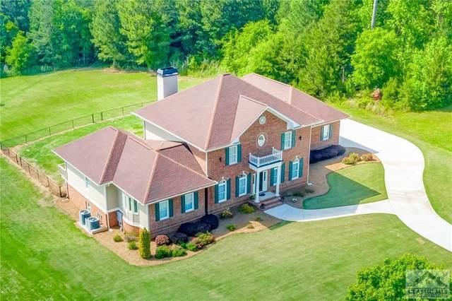 433 Fox Valley Drive, Monroe, GA 30656 (MLS #981695) :: Signature Real Estate of Athens