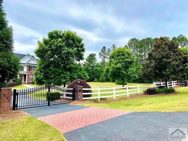 1641 Maxey Road, Bishop, GA 30621 (MLS #981858) :: Team Cozart