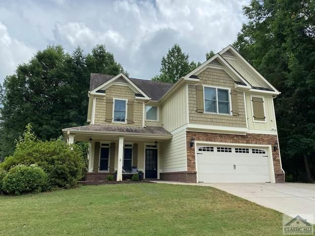 524 Lacebark Drive, Athens, GA 30605 (MLS #981919) :: Signature Real Estate of Athens