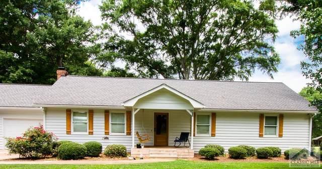 105 Marshall Circle, Watkinsville, GA 30677 (MLS #982047) :: Team Cozart