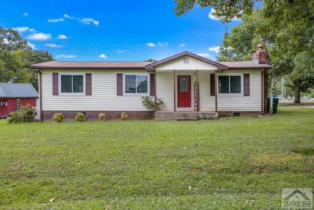 56 Crest Street, Nicholson, GA 30565 (MLS #982128) :: Signature Real Estate of Athens