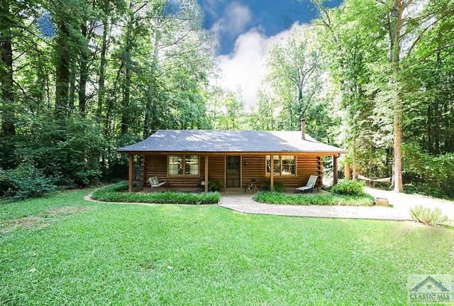 214 Shadyfield Lane, Bishop, GA 30621 (MLS #982135) :: Athens Georgia Homes