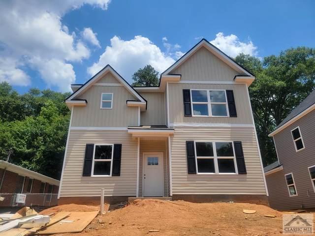 1637 Broad Street E, Athens, GA 30601 (MLS #982187) :: Signature Real Estate of Athens