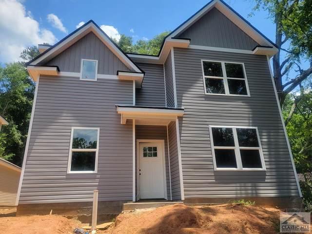 1641 Broad Street E, Athens, GA 30601 (MLS #982188) :: Signature Real Estate of Athens