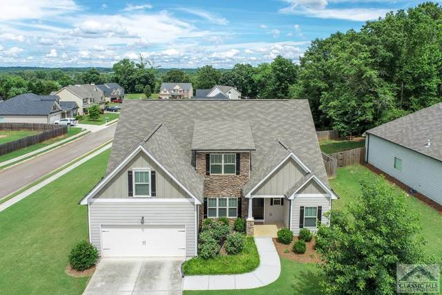 603 River Rock Circle, Jefferson, GA 30549 (MLS #982357) :: Signature Real Estate of Athens