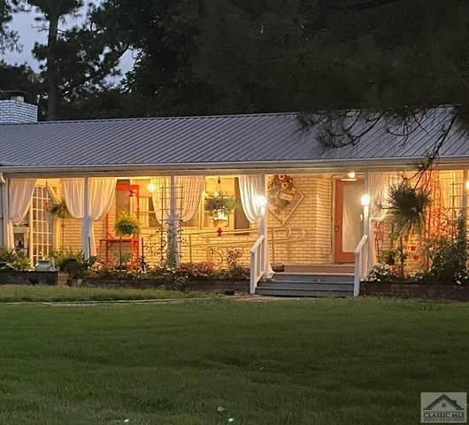 3571 Hwy 17, Royston, GA 30662 (MLS #982465) :: Signature Real Estate of Athens