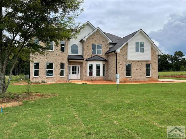 272 Hargrove Place, Winterville, GA 30683 (MLS #982476) :: Signature Real Estate of Athens