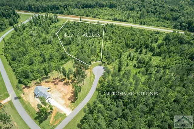 103 Highpine Drive, Eatonton, GA 31024 (MLS #982480) :: EXIT Realty Lake Country