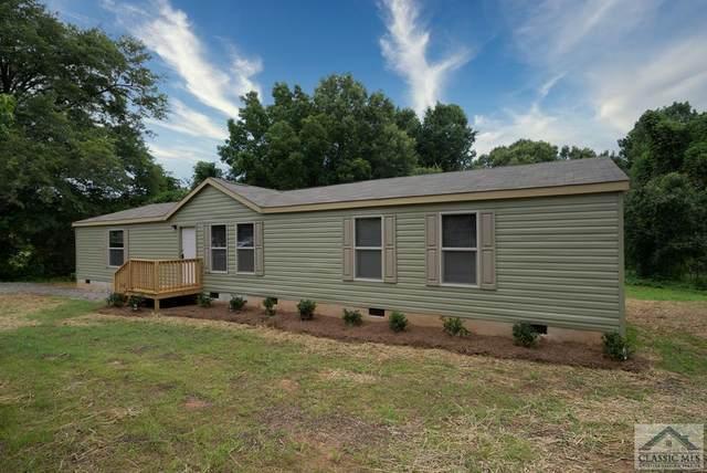 1040 Riverwoods Drive, Madison, GA 30650 (MLS #982549) :: Signature Real Estate of Athens