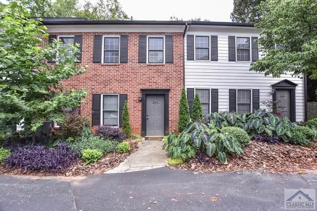 341 Church Street S, Athens, GA 30606 (MLS #982622) :: Signature Real Estate of Athens