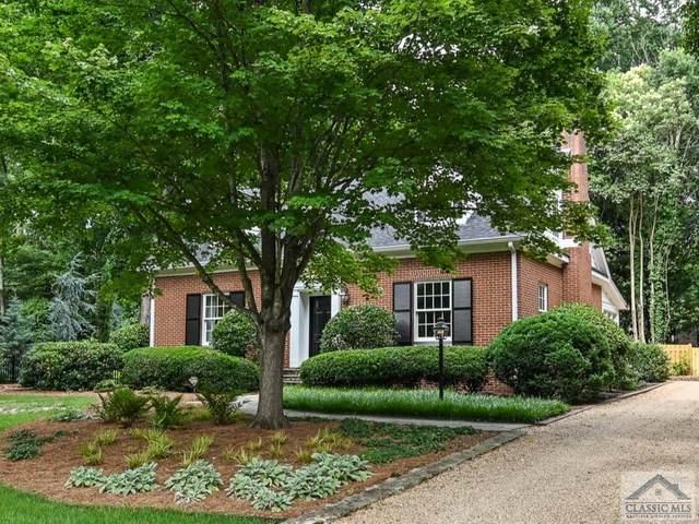 235 Mcwhorter Drive, Athens, GA 30606 (MLS #982757) :: Signature Real Estate of Athens