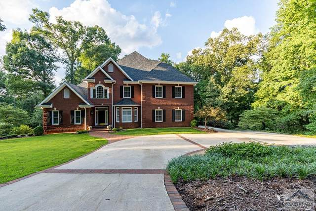 1090 Ramser Drive, Watkinsville, GA 30622 (MLS #982775) :: Signature Real Estate of Athens