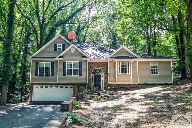 1121 Bouldercrest Circle, Watkinsville, GA 30677 (MLS #982826) :: Signature Real Estate of Athens
