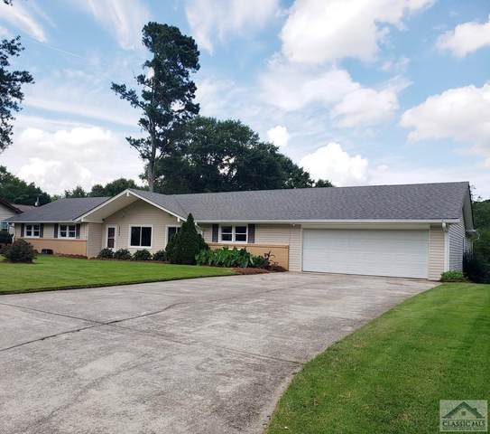 2294 Amber Woods Drive, Snellville, GA 30078 (MLS #982832) :: Signature Real Estate of Athens