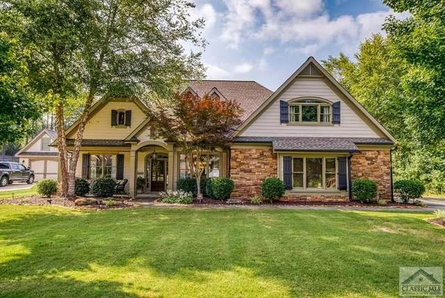 3212 Greyfield Way, Monroe, GA 30656 (MLS #982867) :: Signature Real Estate of Athens