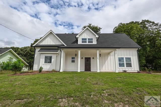 491 Little Oak Street, Athens, GA 30601 (MLS #983004) :: Signature Real Estate of Athens