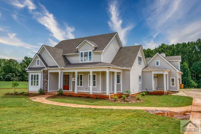 135 River Meadows Lane, Social Circle, GA 30025 (MLS #983269) :: Signature Real Estate of Athens