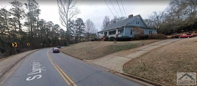 2148 Lumpkin Street S, Athens, GA 30606 (MLS #983491) :: Keller Williams
