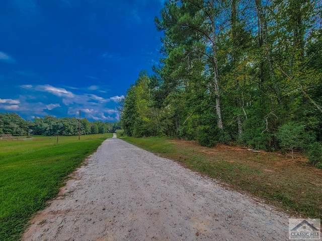 00 River Birch Lane, Arnoldsville, GA 30619 (MLS #983532) :: Keller Williams