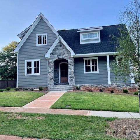 D8 Arborgate Street, Madison, GA 30650 (MLS #983728) :: Signature Real Estate of Athens