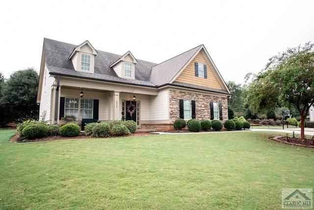 2905 Avalon Drive, Bogart, GA 30622 (MLS #983760) :: EXIT Realty Lake Country