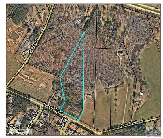 3400 Mars Hill Road, Watkinsville, GA 30677 (MLS #984102) :: Signature Real Estate of Athens