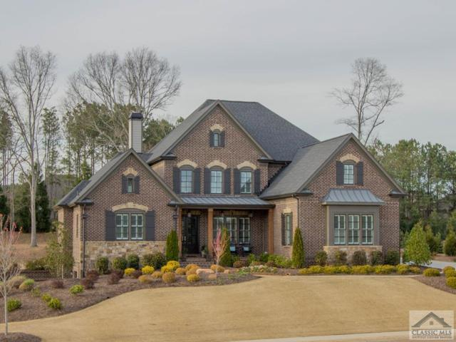 1480 W. Fitzgerald Lane, Watkinsville, GA 30677 (MLS #960865) :: Team Cozart