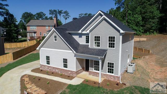 607 Creekside Court, Athens, GA 30606 (MLS #967247) :: Athens Georgia Homes