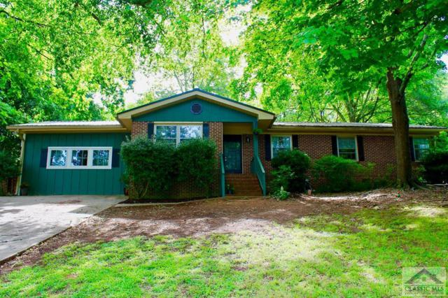 190 Valleybrook, Athens, GA 30606 (MLS #969806) :: Athens Georgia Homes