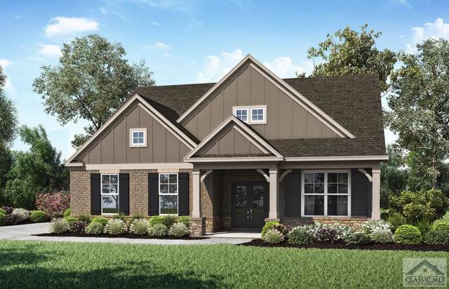 3236 Rolling Meadows Ln, Watkinsville, GA 30677 (MLS #970293) :: Team Cozart