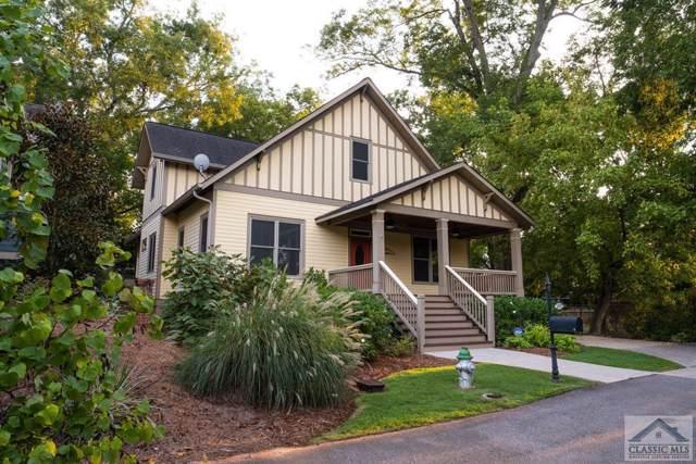 185 Cain Street, Athens, GA 30601 (MLS #971198) :: Athens Georgia Homes
