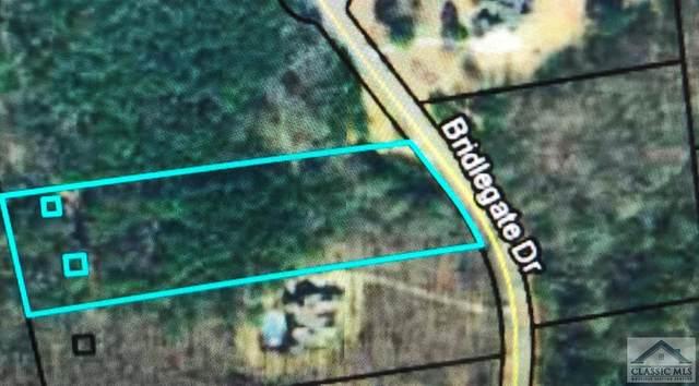 1060 Bridlegate Drive, Watkinsville, GA 30677 (MLS #971314) :: Signature Real Estate of Athens