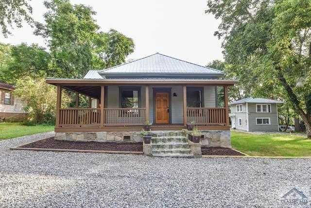 490 Ruth Street, Athens, GA 30601 (MLS #971324) :: Signature Real Estate of Athens