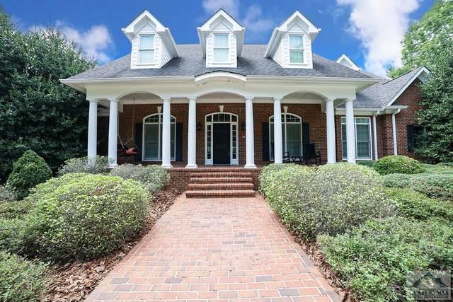 1061 Waverly Meadow Lane, Watkinsville, GA 30677 (MLS #971815) :: Signature Real Estate of Athens