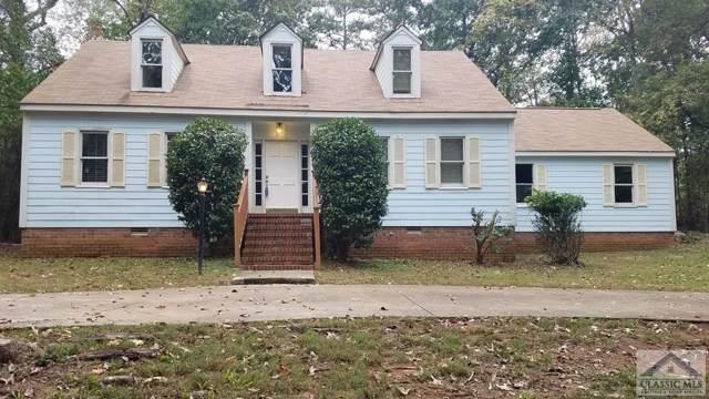1161 Great Oak Lane, Watkinsville, GA 30677 (MLS #971844) :: Signature Real Estate of Athens