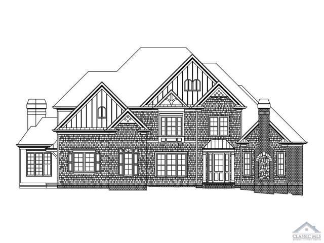 1908 Spartan Estates Drive, Athens, GA 30606 (MLS #972033) :: Todd Lemoine Team
