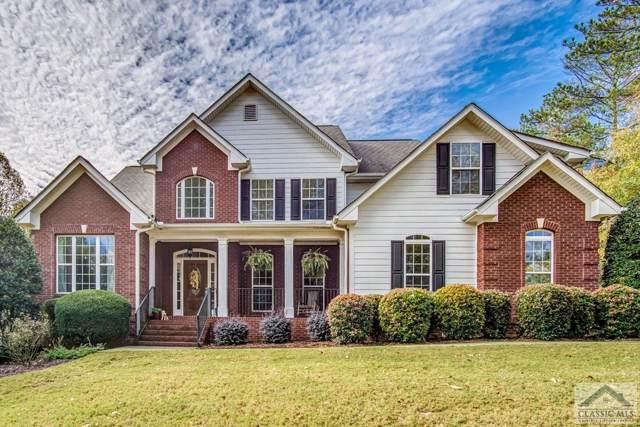 1430 Lane Creek Drive, Bishop, GA 30621 (MLS #972186) :: Athens Georgia Homes