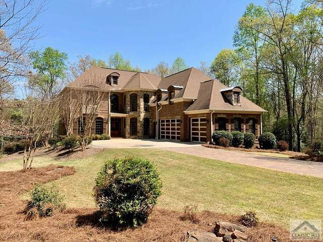 164 Hansen Ridge, Homer, GA 30547 (MLS #972543) :: Team Cozart