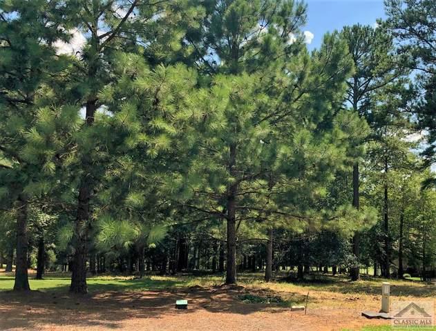 1141 Bachelors Run, Greensboro, GA 30642 (MLS #972879) :: Signature Real Estate of Athens