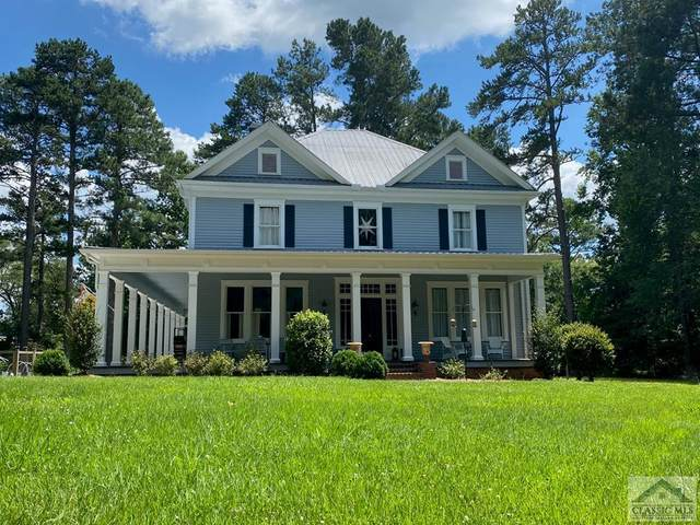 123 Inverness Road, Athens, GA 30606 (MLS #973465) :: Signature Real Estate of Athens