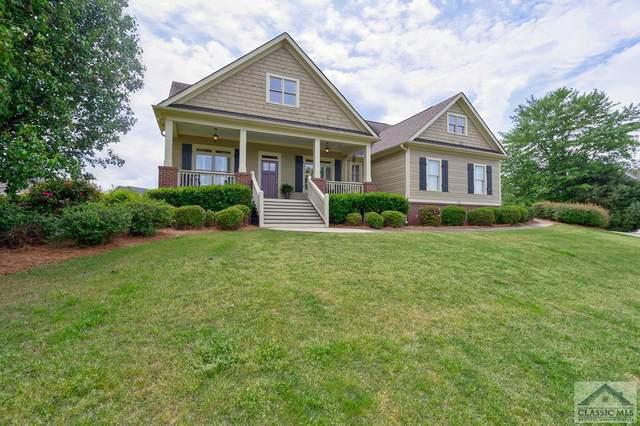 2196 Townside, Bishop, GA 30621 (MLS #974606) :: Athens Georgia Homes