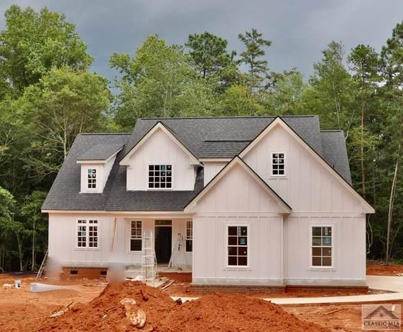1081 Porter Creek Drive, Watkinsville, GA 30677 (MLS #974861) :: Signature Real Estate of Athens