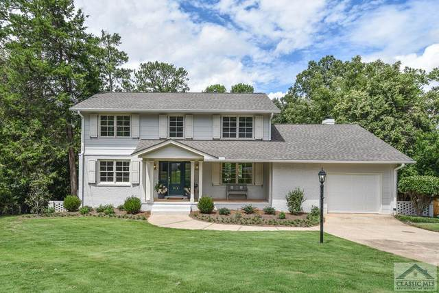 212 Fortson Drive, Athens, GA 30606 (MLS #974981) :: Signature Real Estate of Athens