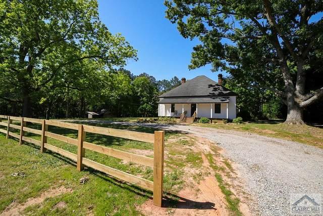4790 Colham Ferry Road, Watkinsville, GA 30677 (MLS #975218) :: Athens Georgia Homes